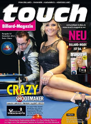Touch-Billardmagazin
