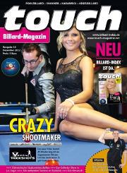 Touch-Billardmagazin